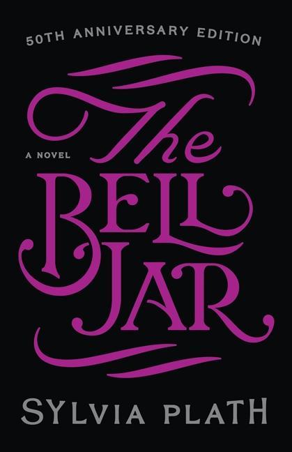 The Bell Jar als Buch