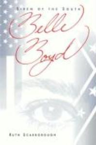 Belle Boyd als Taschenbuch