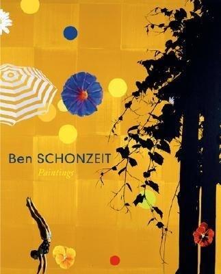 Ben Schonzeit Paintings als Buch