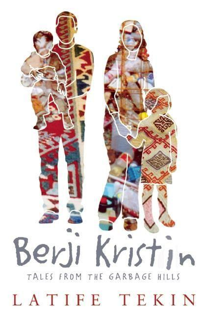 Berji Kristin: Tales from the Garbage Hills als Taschenbuch