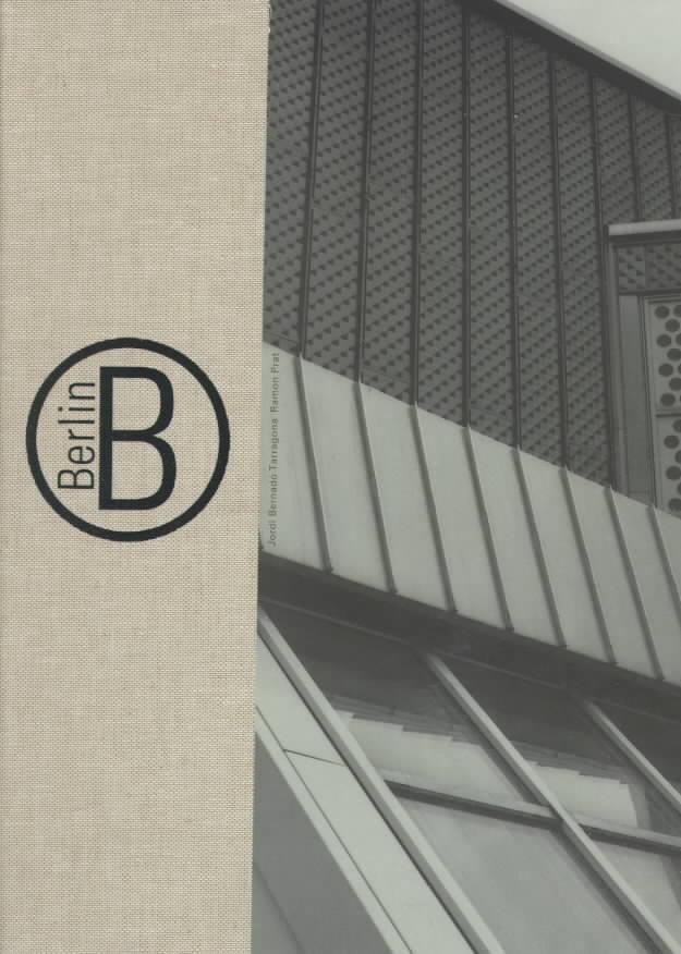 BERLIN als Buch von