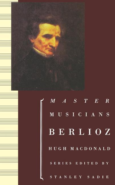 Berlioz als Taschenbuch