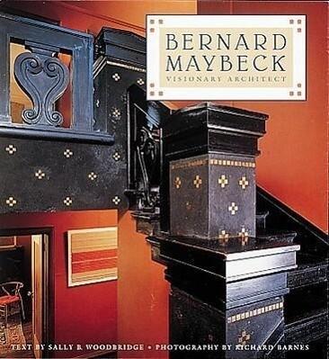Bernard Maybeck als Buch