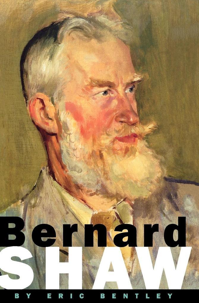 Bernard Shaw als Taschenbuch