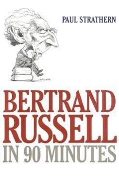 Bertrand Russell in 90 Minutes als Taschenbuch