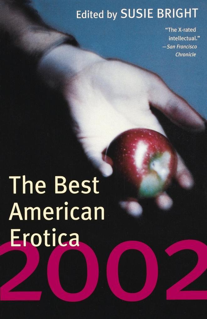 The Best American Erotica als Taschenbuch