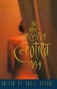 Best American Erotica 1994