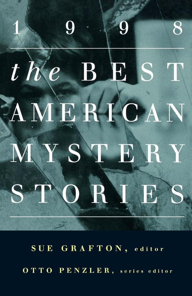 The Best American Mystery Stories 1998 als Taschenbuch