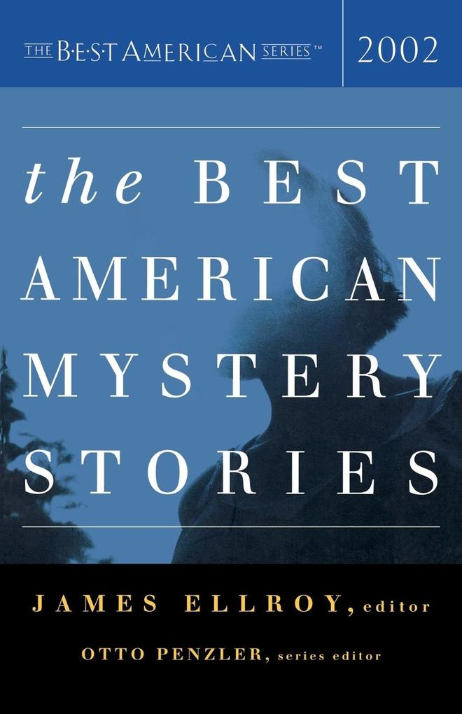 The Best American Mystery Stories 2002 als Taschenbuch