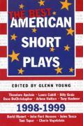 The Best American Short Plays als Taschenbuch