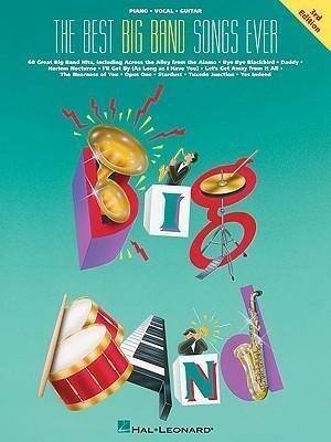 The Best Big Band Songs Ever als Taschenbuch