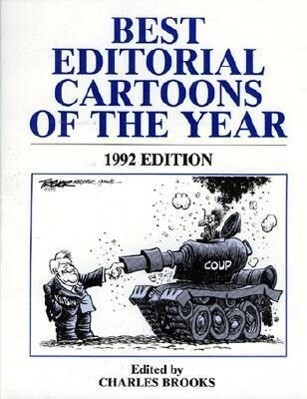 Best Editorial Cartoons of the Year: 1992 Edition als Taschenbuch