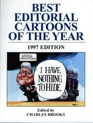 Best Editorial Cartoons of the Year: 1997 Edition als Taschenbuch