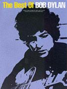 The Best of Bob Dylan: P/V/G Folio als Buch