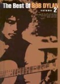 The Best of Bob Dylan - Volume 2: P/V/G Folio