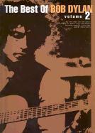 The Best of Bob Dylan - Volume 2: P/V/G Folio als Taschenbuch