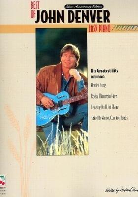 The Best of John Denver als Taschenbuch