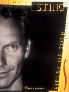Sting - Fields of Gold als Taschenbuch
