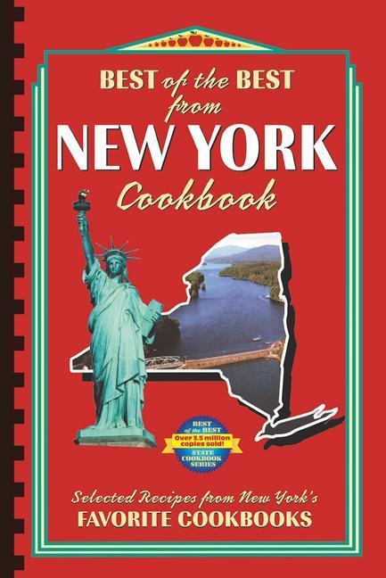 Best of the Best from New York als Taschenbuch