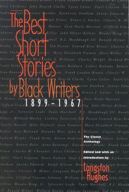 The Best Short Stories by Black Writers: 1899 - 1967 als Taschenbuch