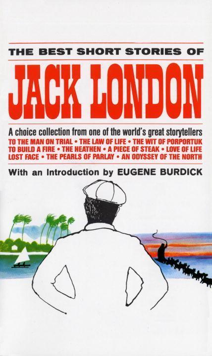 Best Short Stories of Jack London als Taschenbuch