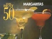 The Best 50 Margaritas