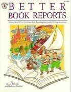 Better Book Reports