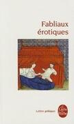 Fabliaux Erotiques