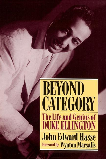 Beyond Category: The Life and Genius of Duke Ellington als Taschenbuch