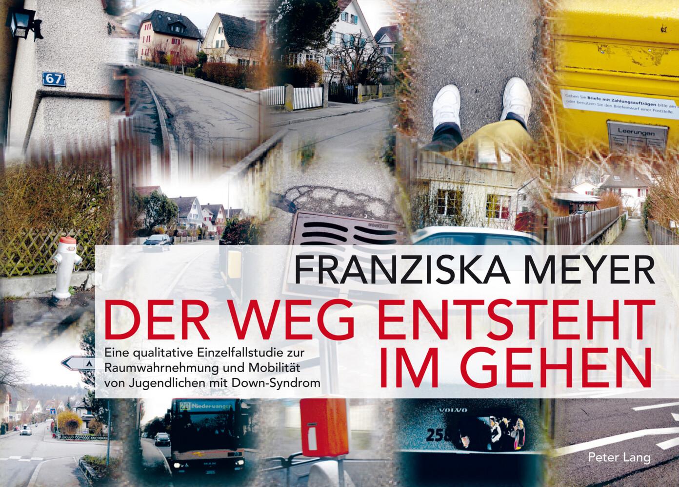Der Weg entsteht im Gehen als Buch von Franzisk...