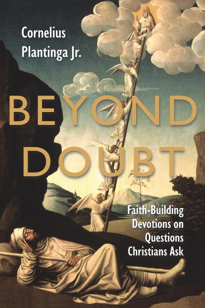 Beyond Doubt: Faith-Building Devotions on Questions Christians Ask als Taschenbuch