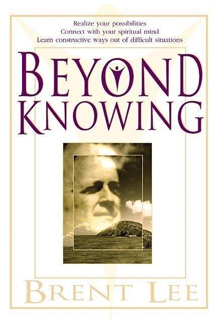 Beyond Knowing als Taschenbuch