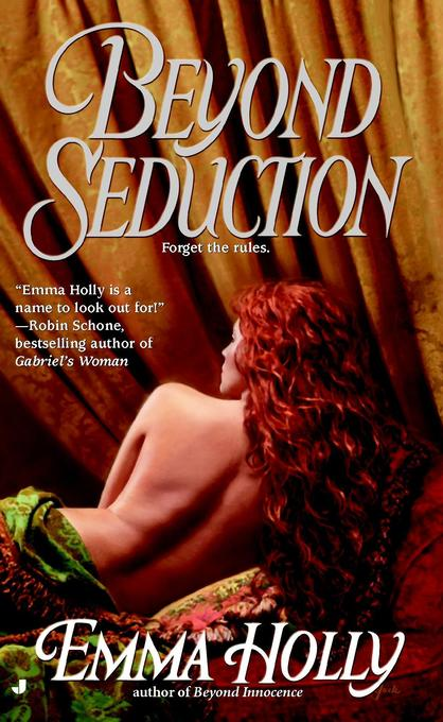 Beyond Seduction als Taschenbuch