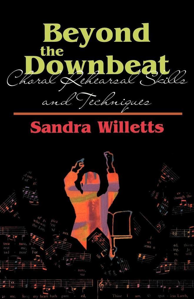 Beyond the Downbeat als Taschenbuch