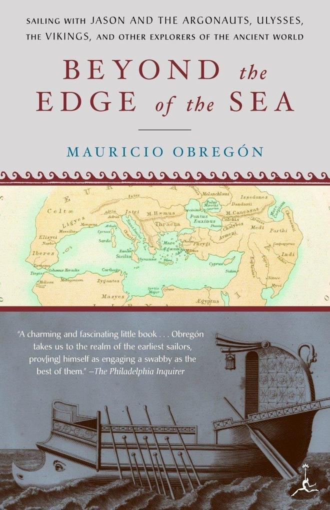 Beyond the Edge of the Sea als Taschenbuch