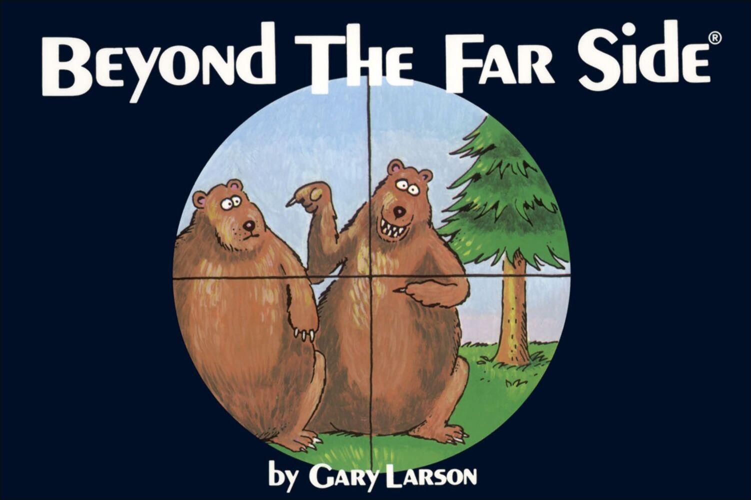 Beyond the Far Side als Taschenbuch