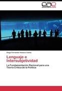 Lenguaje e Intersubjetividad