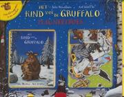 Het kind van de gruffalo magneetboek