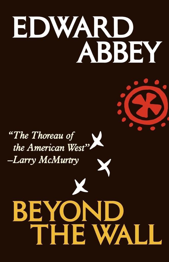 Beyond the Wall als Taschenbuch