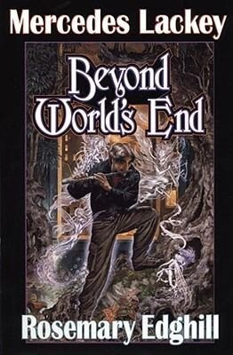 Beyond World's End als Buch