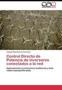 Control Directo de Potencia de inversores conectados a la red