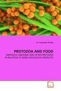 PROTOZOA AND FOOD