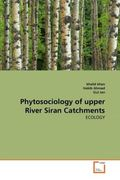 Phytosociology of upper River Siran Catchments