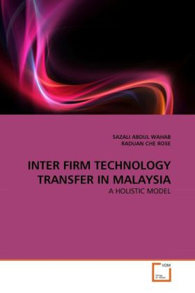 INTER FIRM TECHNOLOGY TRANSFER IN MALAYSIA als ...