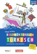 Lextra junior. Unser erstes Bildwörterbuch Türkisch