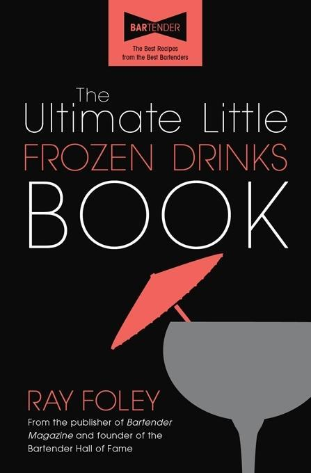 The Ultimate Little Frozen Drinks Book als eBoo...