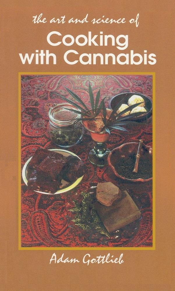 Cooking with Cannabis als eBook Download von Ad...
