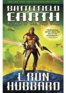Battlefield Earth als eBook Download von L. Ron...
