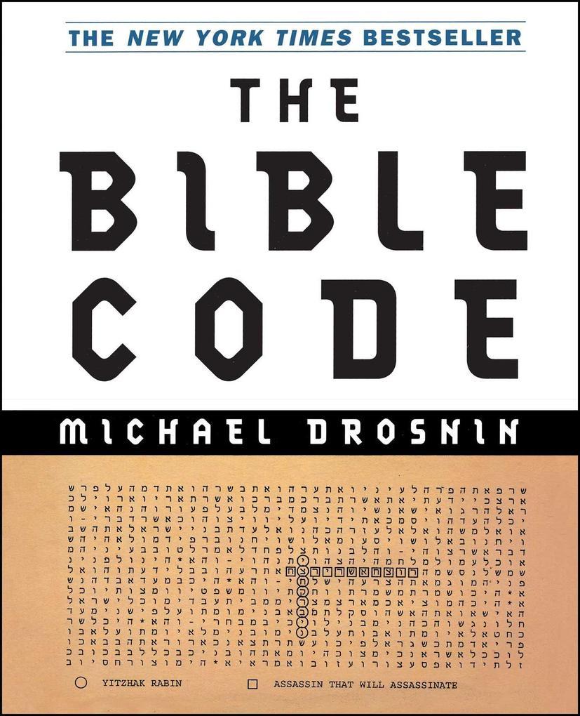 The Bible Code als Taschenbuch