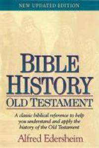 Bible History Old Testament als Buch